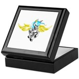 Pegasus Keepsake Boxes