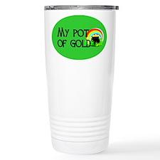 Scott Designs Travel Coffee Mug
