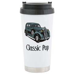 Scott Designs Travel Mug