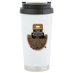 Scott Designs Travel Mug