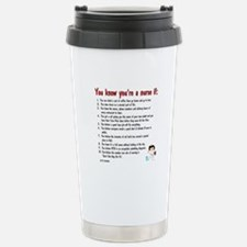 Back by Popular Demand :o) Ve Travel Mug