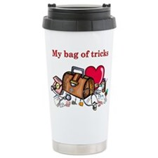 MEDICAL TOOLS OF THE TRADE Travel Mug