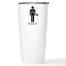MEDICAL FIX Travel Mug