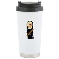 Catholic School Travel Coffee Mug