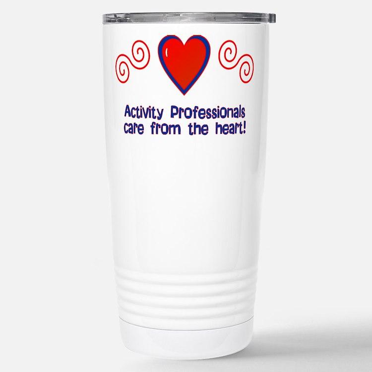Activity Professionals Travel Mug