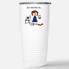 The Scheduler Travel Mug