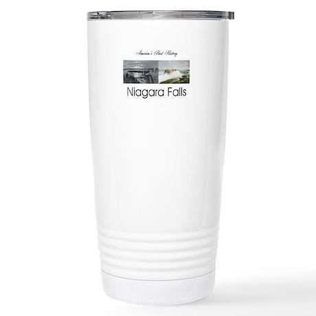 ABH Niagara Falls Stainless Steel Travel Mug