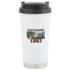 ABH Gettysburg Travel Mug