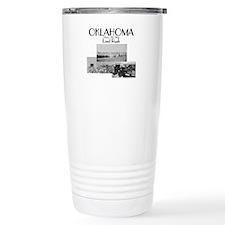 ABH Oklahoma Travel Mug