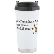 Class Reunion Travel Coffee Mug