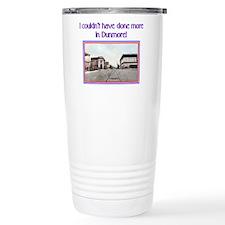 DUNMORE REQUEST Travel Mug