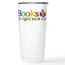 Books The Original Search Eng Travel Mug