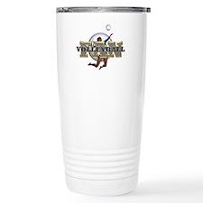 Top Prospect Volleyball Travel Mug