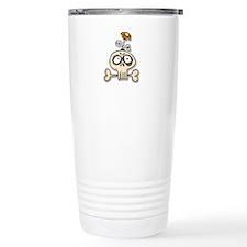 Voodoodle Bloomsbury Travel Mug