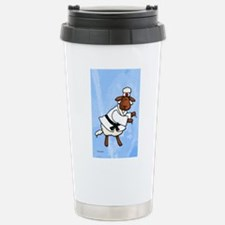 lamb chop Travel Mug