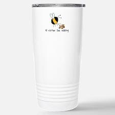 dog sitter/dog walker Travel Mug