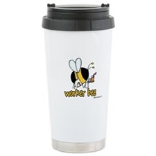 waiter/waitress,catering Travel Mug