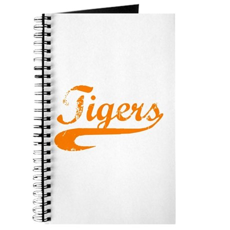 Go Tigers! (O) Journal