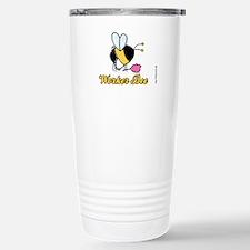 cleaner,maid Travel Mug
