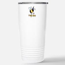 Magic Bee Travel Mug