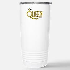 Queen Travel Mug