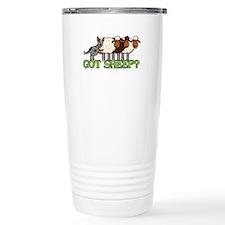 got sheep? Travel Mug