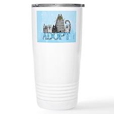 adopt Travel Mug