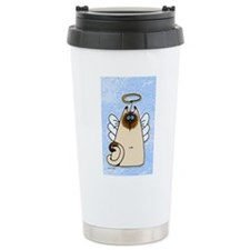holy kitty Travel Mug