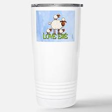love ewe Travel Mug