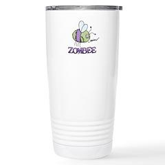 Zombee *new design* Stainless Steel Travel Mug