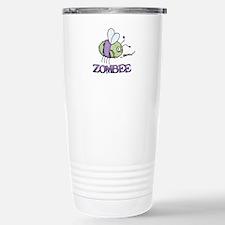 Zombee *new design* Travel Mug