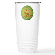 Happy Returns Travel Mug