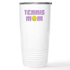 Tennis Mom Travel Mug