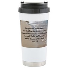 Disciples Travel Mug