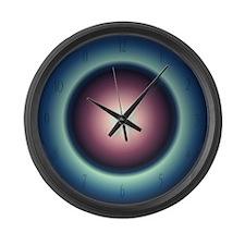 Nova Large Wall Clock