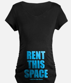 Rent This Space T-Shirt