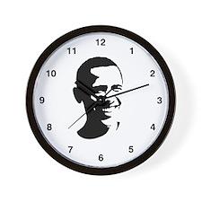Obama Time Wall Clock