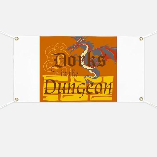 Dorky Banner