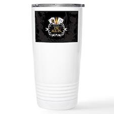I'm All In! Travel Coffee Mug