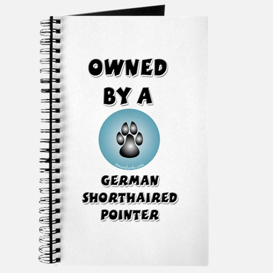 Owned by a GSP Journal