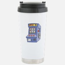 Slot Machine Travel Mug