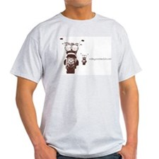 Cute Scooters T-Shirt