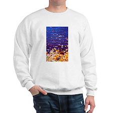 Leaves on Water Sweatshirt