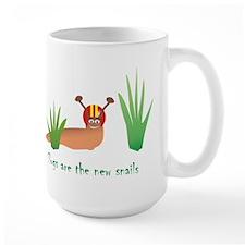 Slugs Mug