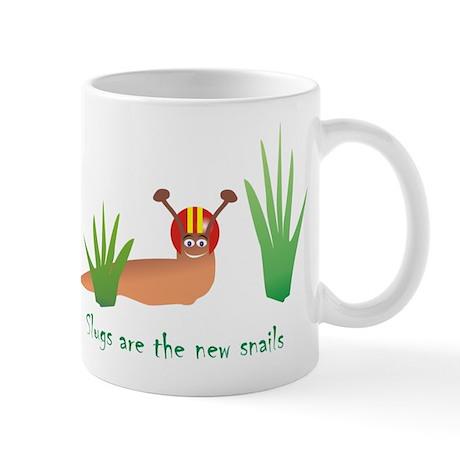 slugs Mugs