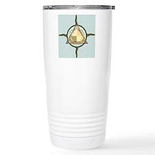 UniSERVrecFINE Thermos Mug