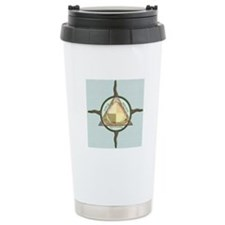 UniSERVrecFINE Travel Mug