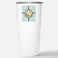 UniSERVrecFINE Travel Mug