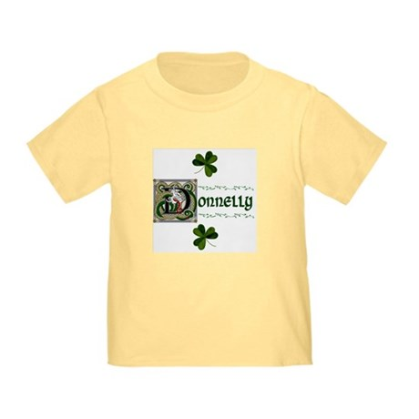 Donnelly Celtic Dragon Toddler T-Shirt