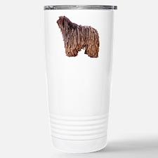 Bergamasco Sheepdog Travel Mug